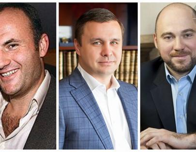 """Микитась и Фукс - """"пролетают"""" с Проминвестбанком"""