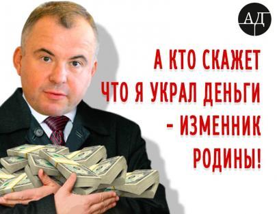 Раскрыл коррупцию власти – сядь за государственную измену!