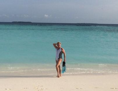 Мальдивские каникулы Гонтаревой за миллион гривен