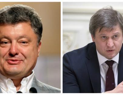 По маршруту Януковича