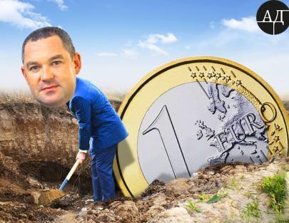 Как ГФС «просрала» 10 миллионов ЕВРО на реконструкцию таможенных постов и кто за это ответит?