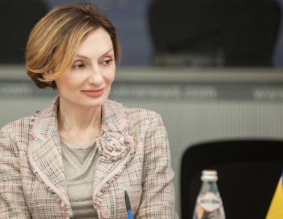 """Рожкова и Ко: новые корупционные """"темы""""?"""