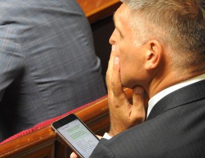 """Представитель Януковича готовит """"ширку"""" для Порошенко"""