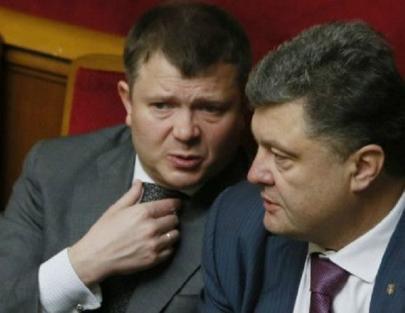 Жеваго отдаст долю в Полтавском ГОКе Порошенко?